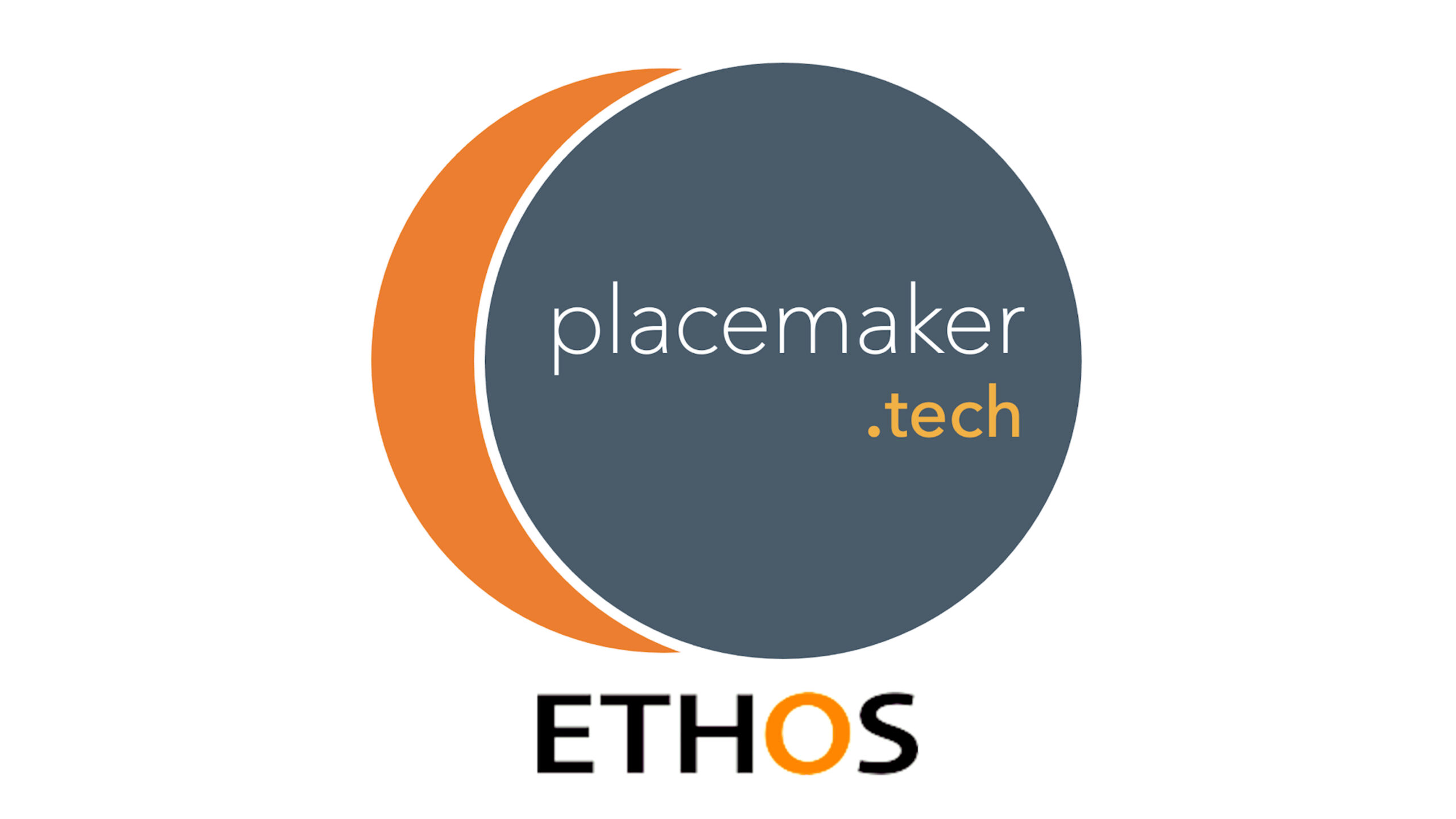 placemaker logo with ethos logo